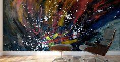 Breaking free - Ildikó Csegöldi Décsei - Canvas Break Free, Canvas Prints, Abstract, Painting, Art, Summary, Art Background, Photo Canvas Prints, Painting Art