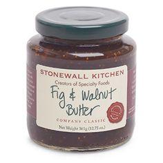 Fig & Walnut Butter