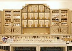 Buly 1803 at Bergdorf Goodman