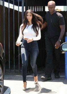 looks estilo kourtney kardashian