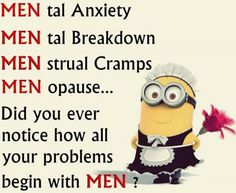 Funny Minion pictures with quotes (12:38:55 PM, Wednesday 08, July 2015 PDT) – 10 pics