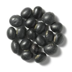 Black soybeans    Move over, edamame. A Korean study found that eating black soybeans can help reduce the risk of thrombosis—a type of blood clot that's potentially fatal—even more than yellow or green soybeans.    And all soybean oil contains alpha-linolenic acid, a type of omega-3 fatty acid that may reduce the risk of heart disease.