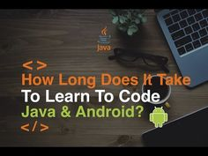 http://www.javaprogrammingforbeginners.com/  Do you want to master java programming basics? Are you looking for a beginner android developer tutorial? Wonder how hard it is to learn java or how long it takes to learn java and android development? Then check this out: How Hard Is It To Learn To Code Java or Android As A Beginner? The answer is simple…