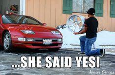 car meme - Google Search Love #Drifting Check out #DriftSaturday at…