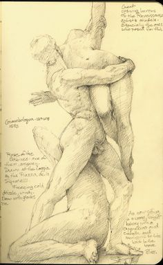 Florence Gian Lorenzo  Bernini Ratto di Proserpina