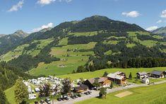 Camping Grosswalsertal – Camping Grosswalsertal, Raggal, Vorarlberg, Österreich