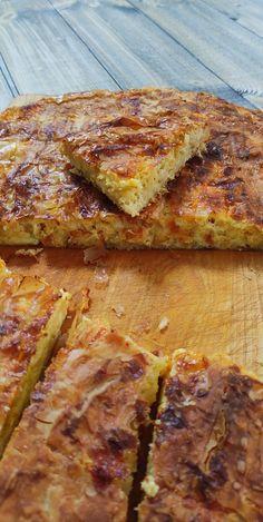 Banana Bread, French Toast, Pizza, Cheese, Baking, Breakfast, Cake, Desserts, Recipes