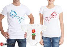 #zestawrodzinny #koszulka #tshirt #tshirtprinting #bodziak #bodyniemowlęce #bodydzieciece #poczpol T Shirt, Tops, Women, Fashion, Supreme T Shirt, Moda, Tee Shirt, Fashion Styles, Fashion Illustrations
