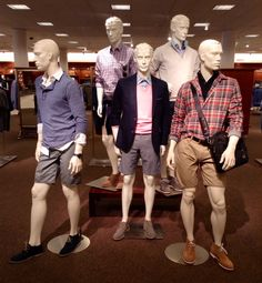Men's Sportswear WWSF April 2014
