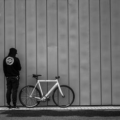 MAN MAN FINEST #3 Fixed Gear, Cool Bikes, Bicycle, Men, Amsterdam, Cycling, Track, Lifestyle, City