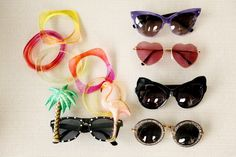 lunettes style
