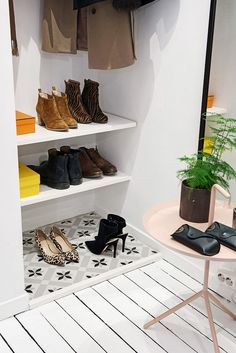 Clever Hallway Storage Ideas DigsDigs Decor Pinterest - 63 clever hallway storage ideas