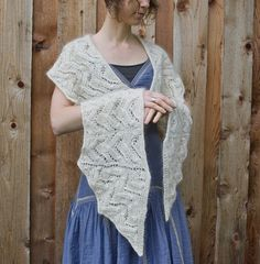 Ravelry: Glenora pattern by Andrea Rangel