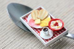 Pautas para un buen desayuno runner