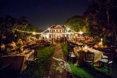 South's Best Wedding Venues: The Legare Waring House (Charleston, South Carolina)