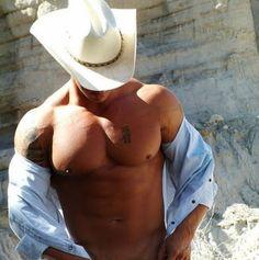 cowboy   HOT   Pinterest   Cowboys, Adam Hughes and Hot ...