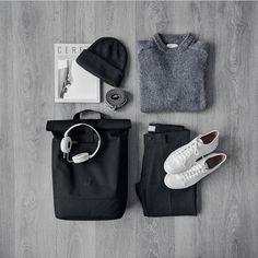 Tenue Décontractée, Vêtements Homme, Mode Homme, Tenues, Conseils De Mode,  Mode a3b3a86bab5e