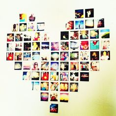 [CHECK!] Make an Instagram heart <3