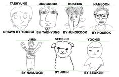 They are all so accurate