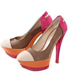 Pumps von FERSENGOLD  #conleys #schuhe #shoes