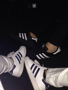 Nike or Adidas??