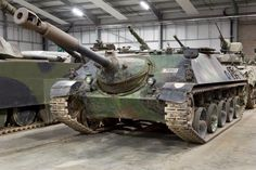Jagd Kanonon – A mighty German tank destroyer