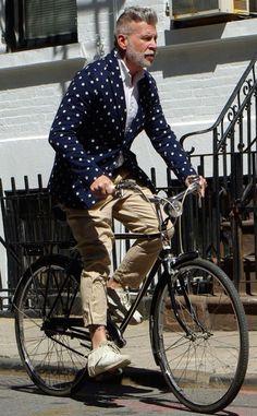 ニックウースター 自転車