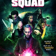 """Have Cheetah,Will View #36 – """"Sinister Squad"""" round table w/BobbyLaPire"""