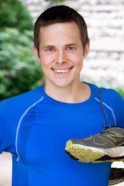 Interview Series - Matt Frazier of No Meat Athlete!