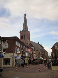 Doetinchem, Gelderland.