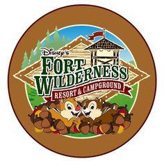 camping logo more on wilderness logo...