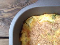 Melkeprodukter inneholder mye kalsium som hemmer opptaket av jern i tarmen. Siden små babyer er i faresonen for jernmangel oppfordrer vi at foreldre gir jernrike matvarer som grøt og grovt brød med leverpostei og at de venter med å gi meieriprodukter til etter at barnet er fylt et år. Det kan brukes noe meieriprodukter i Cornbread, Ethnic Recipes, Corn Bread