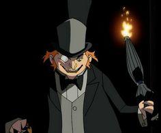 The Batman 2004.... Villains ®... #{TRL}