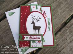 Merry Mistletoe Wishes!