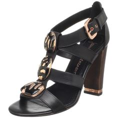 39e8313a33386 35 Best Women's Heeled Sandals images in 2018   Sandals, Heels, Shoes