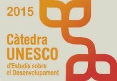 Oberta la convocatòria 2015 de la Càtedra UNESCO per a projectes d'educació per al desenvolupament i de sensibilització per a la cooperació