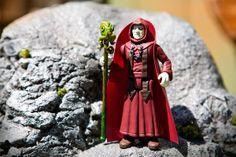 Warpo Legends of Cthulhu Action Figures — The Cultist