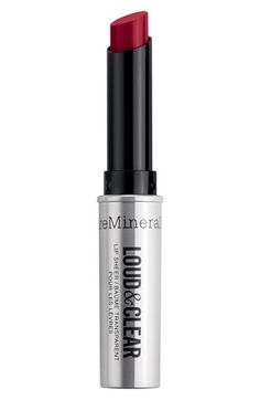 loud & clear lip sheer / bare minerals