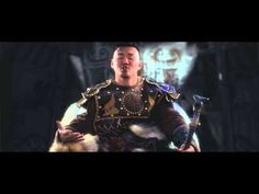 Ethnic Zorigoo Ft A Cool,Zaya&Frankseal-Tengeriin huch /MV/ 2015 HIT