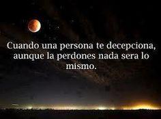Cuando una persona...