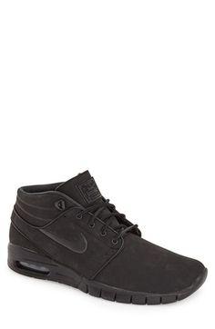 703e0fb11a5a Nike  Stefan Janoski Max SB  Skate Sneaker (Men) Stefan Janoski Max