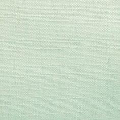 M9872 Mint Solid Green Linen Look Upholstery Fabric by Barrow Merrimac - 53505 | BuyFabrics.com
