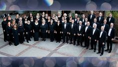 "Pasadena Pro Musica: ""Choral Christmas"" @ Neighborhood Church (Pasadena, CA)"
