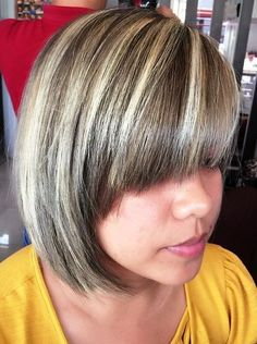 Love this color light brown with blonde highlights