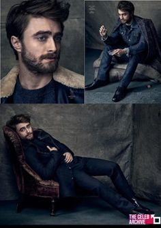 Daniel Radcliffe​ continued promotion of Victor Frankenstein by posing for the October cover feature for Spain's El Pais Icon magazine. Gallery > https://www.thecelebarchive.net/ca/gallery.asp?folder=/daniel%20radcliffe/&c=1