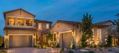 William Lyon Homes is one of the luxury home builders in Southern Highlands and has spent more than 60 years creating new neighborhoods for families
