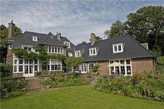 Huis te koop: Juliana van Stolberglaan 12 2111 CL Aerdenhout - Foto's [funda]