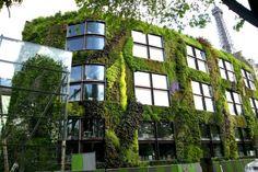 Le musée du Quai Branly de Paris    PHOTO: BLOOMBERG NEWS