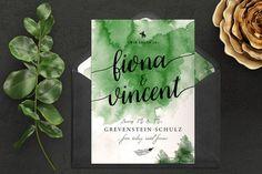 GREENERY Wedding_Invitation