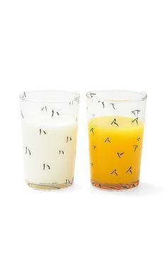 Subikiawa / ahaha glass